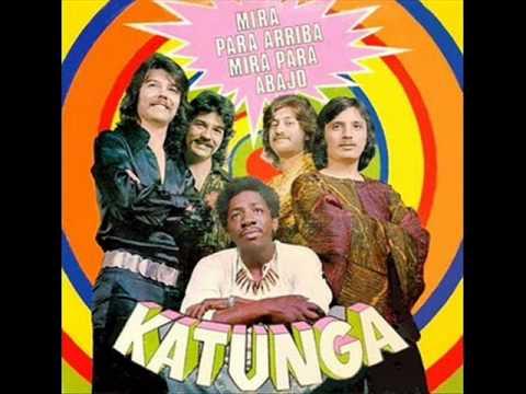 Katunga - Pobre Pero Feliz