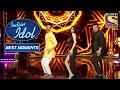 Gambar cover 'Nadiyon Paar Let The Play' पे Roohi की Cast ने किया Groove I Indian Idol Season 12