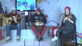 ADDA - Canta cucu Live la Radio3net