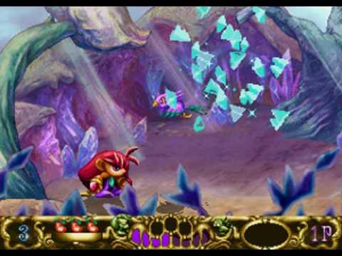 Vos jeux et niveaux où il fait froid préférés Hqdefault