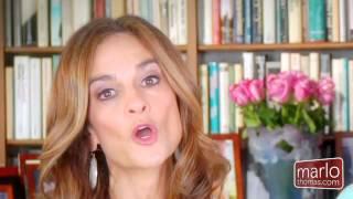 Grapefruit And Medicine: Joy Bauer - Mondays with Marlo