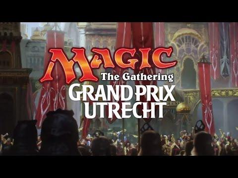 Grand Prix Utrecht 2017 Quarterfinals