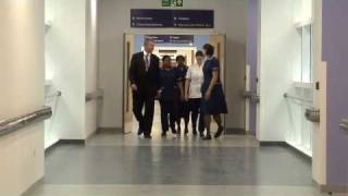 New hospital induction video - part 1