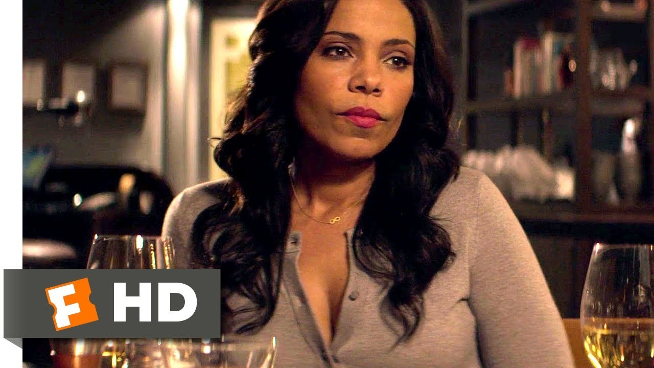 Download The Perfect Guy (2015) - We Need to Move On Scene (3/10) | Movieclips