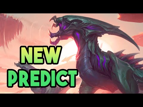 Download New Predict & more Lurk Cards!   Rise of The Underworlds   Legends of Runeterra (LoR)