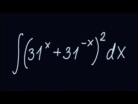 Неопределенный интеграл-45из YouTube · Длительность: 9 мин33 с