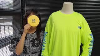 [토키오] L18 라운드 티셔츠를 소개합니다 / #남자…