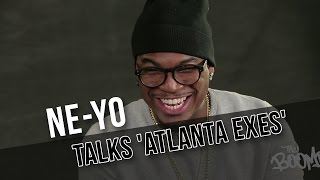 Ne-Yo Shares Thoughts on 'Atlanta Exes' Starring Monyetta Shaw