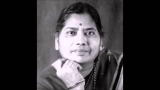 Malini Rajurkar - Raag Nat Bhairav