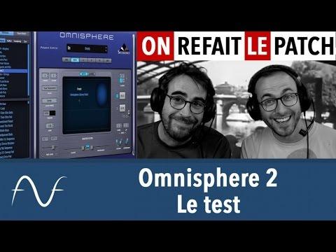 Omnisphere 2 - TEST