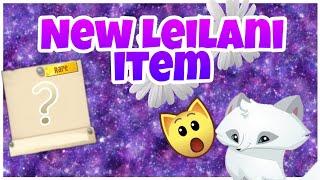 New AJPW Leilani item! :0