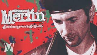 Dino Merlin - Ja potpuno trijezan umirem (Official Audio) [1995]