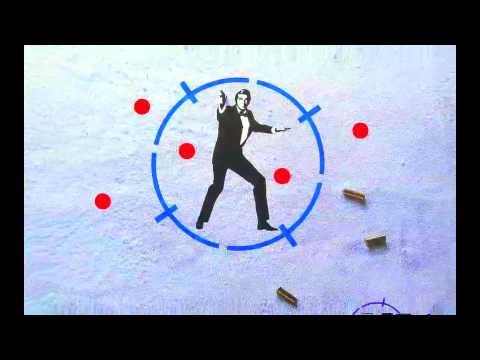 Duran Duran - A view to a kill (1985)