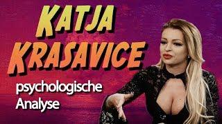 🎥 Katja Krasavice • Psychologische Analyse: Mutter, Typus, Authentizität