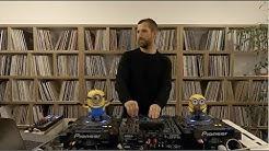 Matthias Tanzmann live for UNITED ANTS #STAYATHOMESESSIONS 04.04.2020