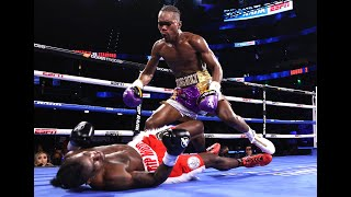 Download Evan Holyfield, Son of Evander Holyfield, Delivers Highlight Reel KO   FIGHT HIGHLIGHTS