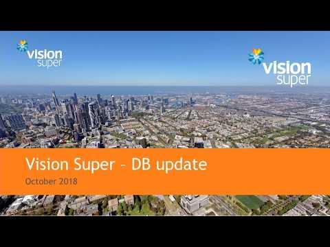 Vision Super Update