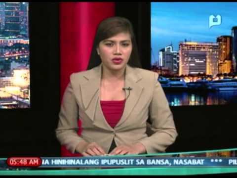 Mindanao, sinimulan nang gawing sentro ng palm oil production
