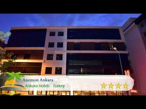 Anemon Ankara - Ankara Hotels, Turkey