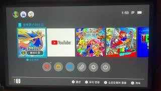 Pokémon Sword Ultra Shiny Sneasel / 포켓몬스터 소드 올트라 이로치 포푸니