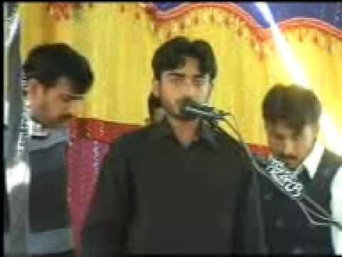 Zakir Ali Ahmad Joyia SALANA MAJLIS AZA 1ST MARCH AGHAZ E MAJLIS ...