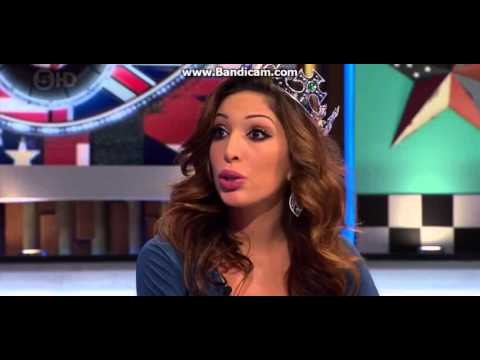 Big Brother's Bit On The Side: The Full Incident (Farrah Abraham Vs Aisleyne Horgan-Wallace)