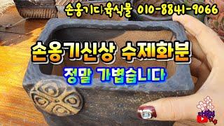 #손옹기다육식물(010-8841-9066) #손옹기수제…