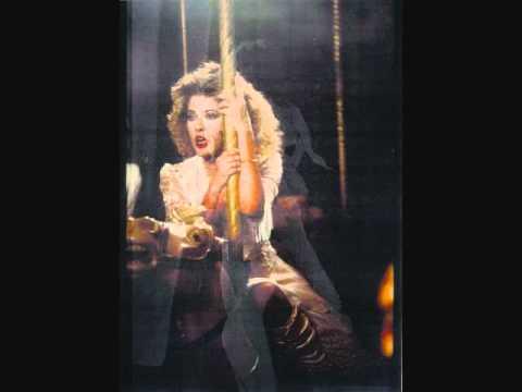Stevie Nicks If Anyone Falls (Alternate Vocal)