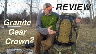 Granite Gear Crown 2 Review