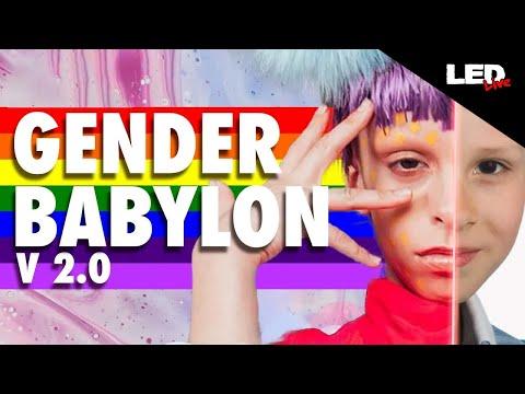 gender-babylon-v2.0:-normalizing-pedophilia?-|-led-live