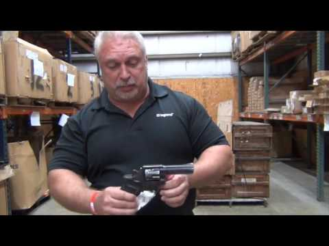 Gunsmith Special On Manurhin MR73 .357 Magnum Revolvers