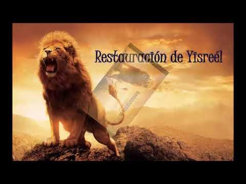 Restauración De Israel
