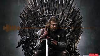 RAMIN DJAWADI - i choose violence.  game of thrones ( sea6 )