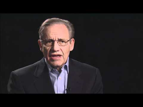 Bob Woodward on Watergate - YouTube