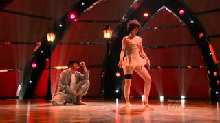 [SYTYCD S09 Top 14] Amelia Will (Koop Island Blues)