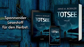 Totsee - Buchtrailer