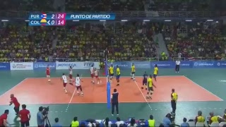 Central American and Caribbean Games LIVE