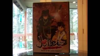 Jubei Chan The Ninja Girl Vol. 2 Basic Ninja Training