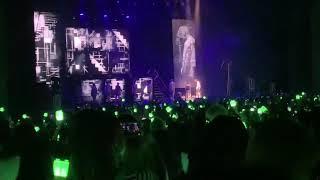 [2019 NEOCITY in HOUSTON] NCT 127- Back 2 U (AM 01:27)