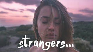 Finding Hope - Strangers (Lyrics)