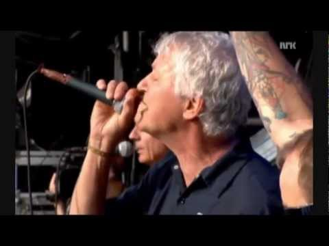 Guided By Voices - Over The Neptune/Mesh Gear Fox -  Live in Oslo 2011