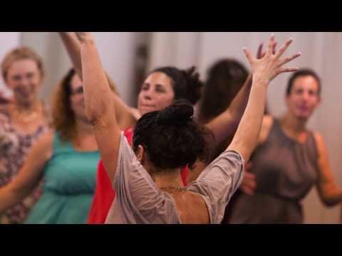 לרקוד באמצע החיים