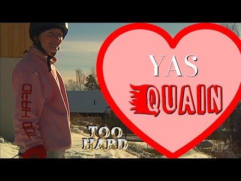 """Yas Quain"" Teaser"