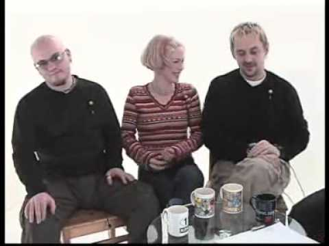 ВИА Русский размер у Алексея Лушникова, 1 фев. 2001