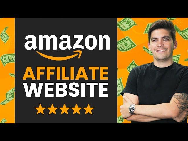 The Complete Amazon Affiliate Marketing Tutorial For Beginners 2021 (Affiliate Marketing Tutorial)