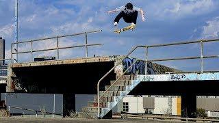 "Kyle Walker's ""Spinning Away"" RAW FILES"