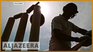Exclusive: Spot-fixes in 15 international cricket matches | Al Jazeera English