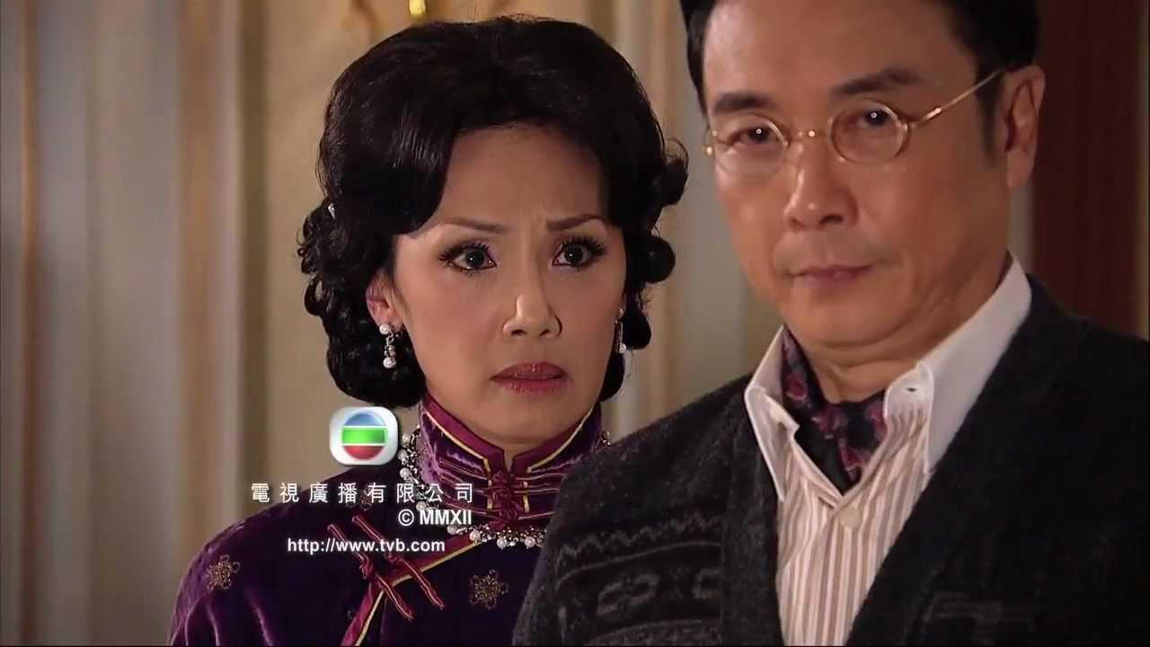 名媛望族 - 第 19 集預告 (TVB) - YouTube
