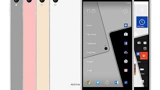 आने वाला है नोकिया D1C एंड्रॉयड स्मार्टफोन की तस्वीरें लीक वीडियो देखे