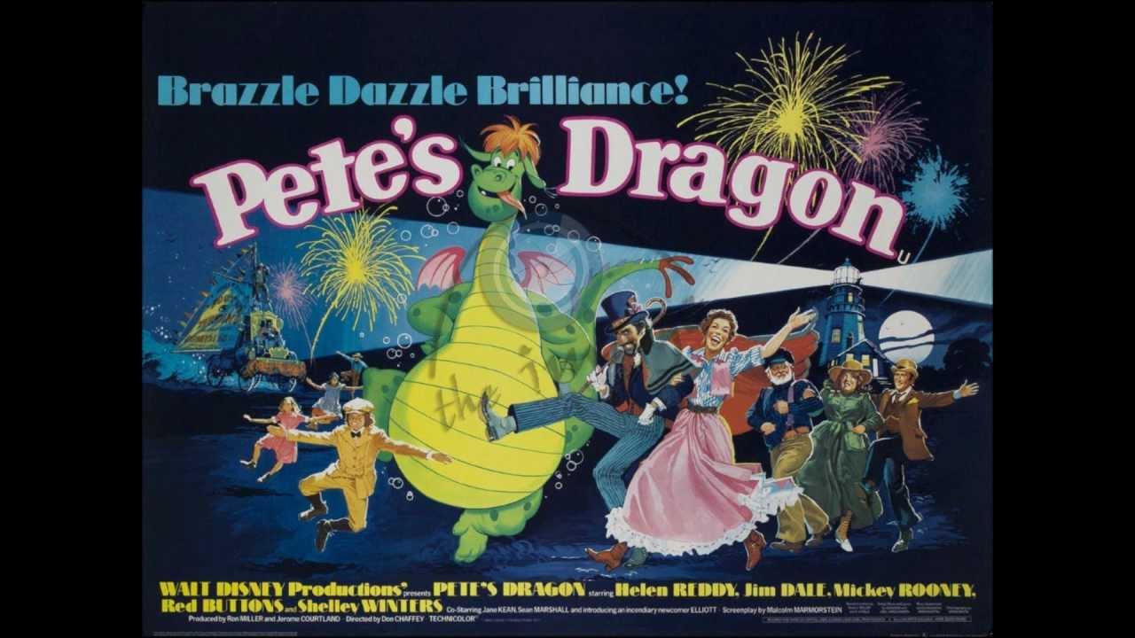 Petez Dragon Youtube